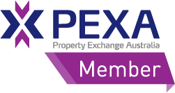 PEXA Badge JPEG Format 3