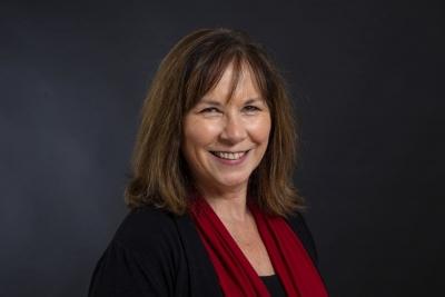 Angela Mahony