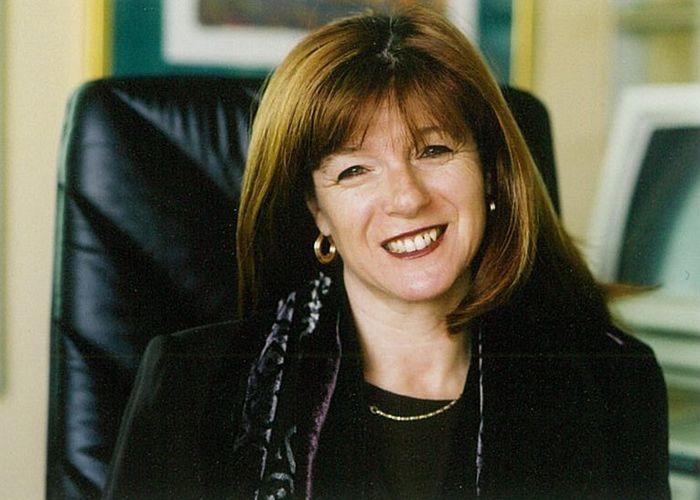 Magda Kron